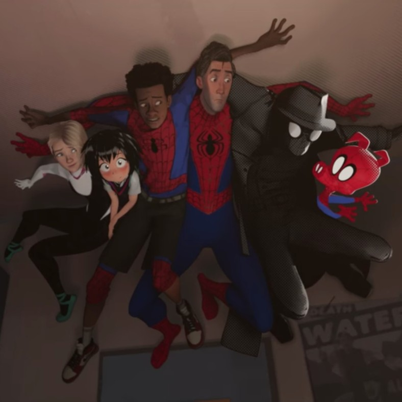 spider-gang